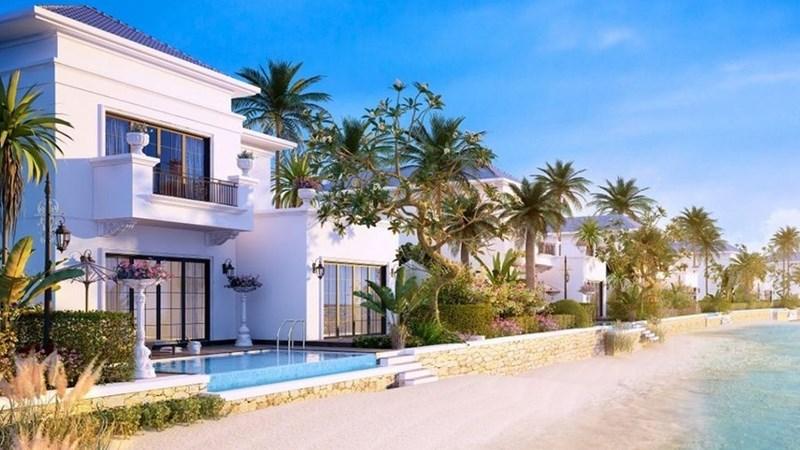 Cẩn trọng trước làn sóng đầu tư bất động sản nghỉ dưỡng Bình Thuận