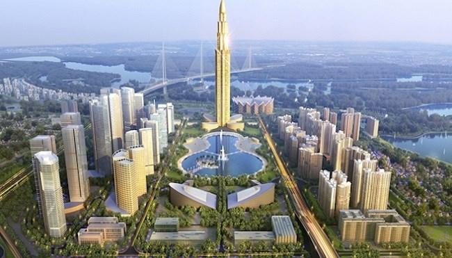 """""""Điểm đến"""" của đô thị thông minh: Xanh và bền vững"""