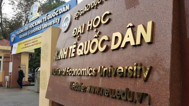 Trường Đại học Kinh tế quốc dân: Khẳng định vị thế và chất lượng trong đào tạo trình độ thạc sĩ