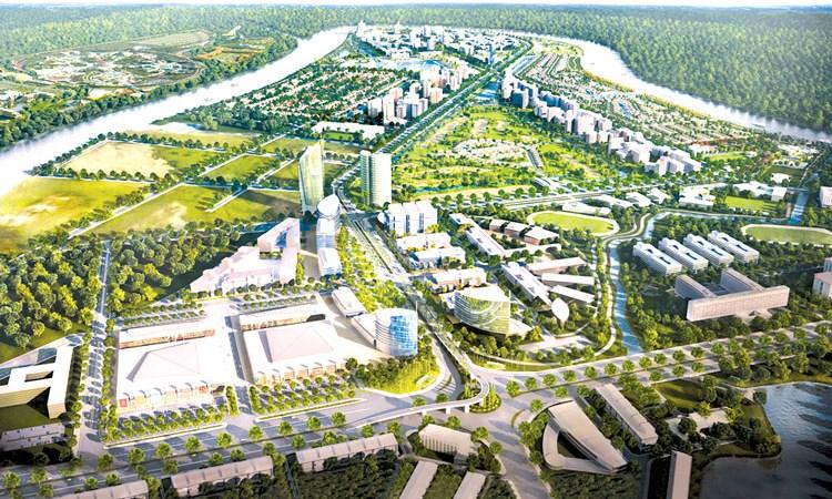 Thị trường bất động sản Việt Nam: Nhà đầu tư ngoại chuộng vùng ngoại vi
