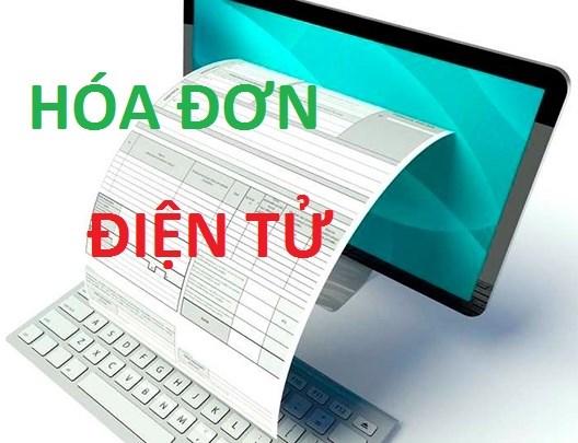 Từ ngày 01/11/2018, phải dùng hóa đơn điện tử khi bán hàng hóa, dịch vụ