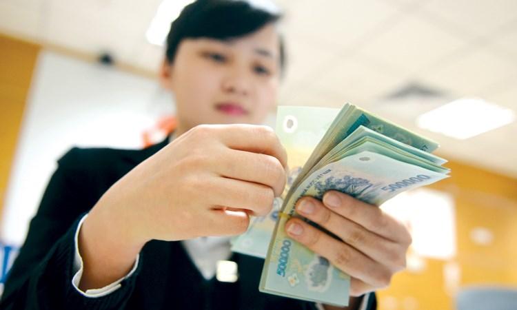 Bệ đỡ của Việt Nam trước khủng hoảng tiền tệ