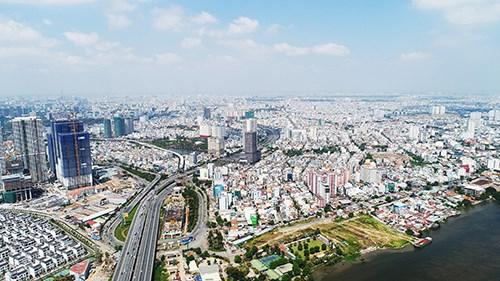 """TP. Hồ Chí Minh: Hạ tầng đồng bộ, bất động sản khu Đông trở thành nơi """"đất lành chim đậu"""
