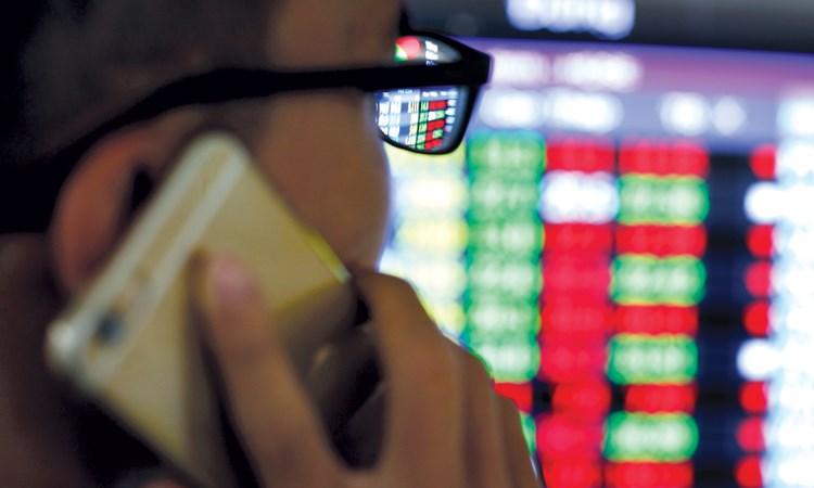 Thị trường chứng khoán cuối năm: Kỳ vọng nhóm cổ phiếu VN30
