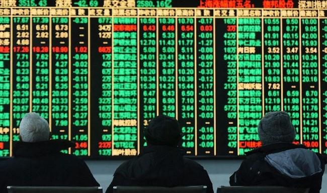 Chiến tranh thương mại leo thang, dòng tiền nào đổ vào Trung Quốc?