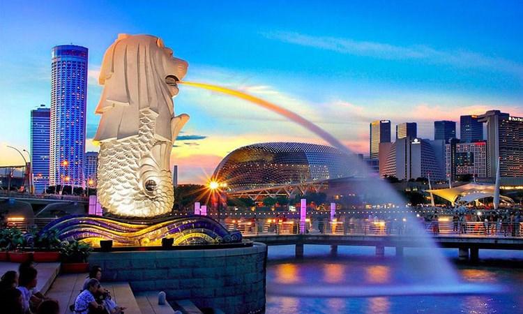 Đại gia công nghệ thế giới đang đổ dồn về Singapore, vì sao?