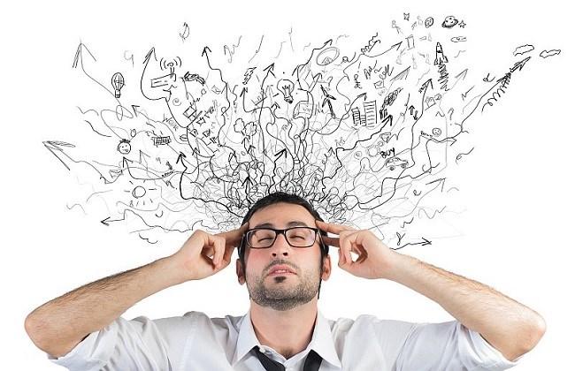 """""""Stress"""" gây hại cho sức khỏe như thế nào?"""