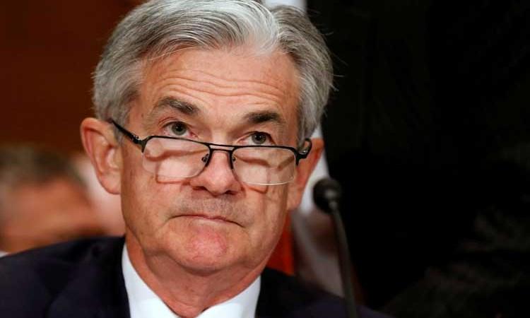 Nguy cơ khủng hoảng tài chính vì lãi suất