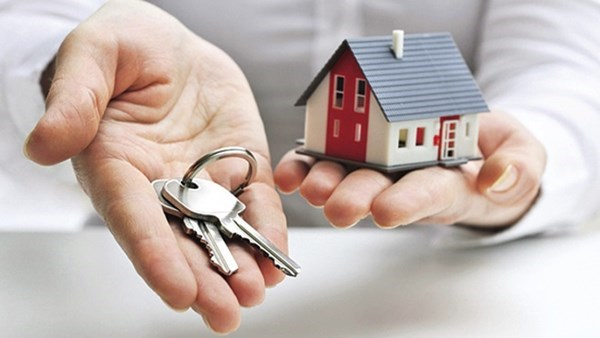 """Khách hàng """"nuốt đắng"""" khi mua nhà ở hình thành trong tương lai"""