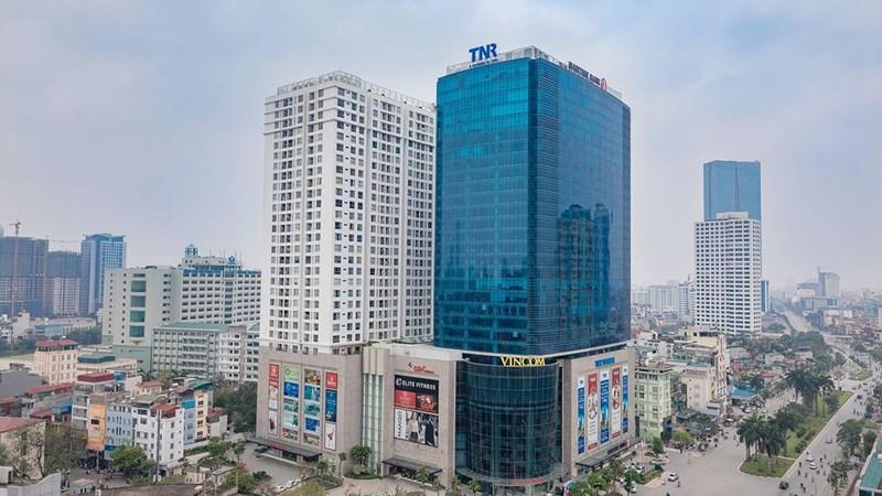 Văn phòng cho thuê Hà Nội: Các