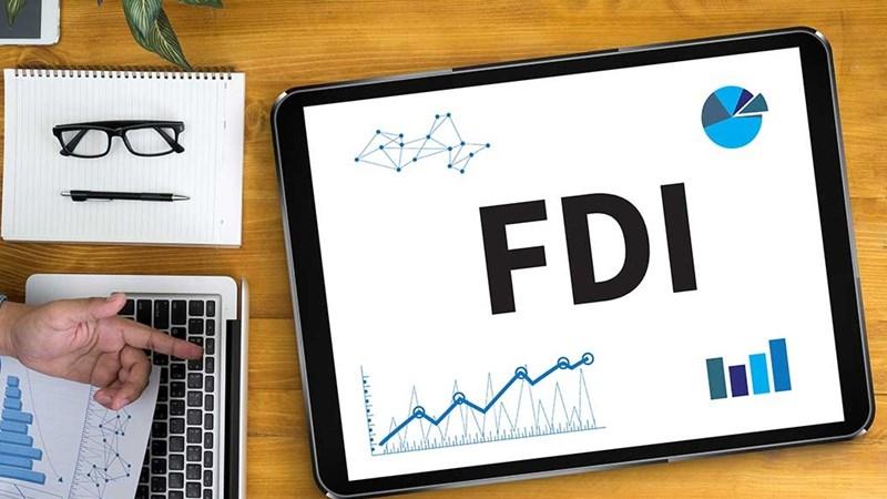 Kỳ vọng thu hút FDI thế hệ mới