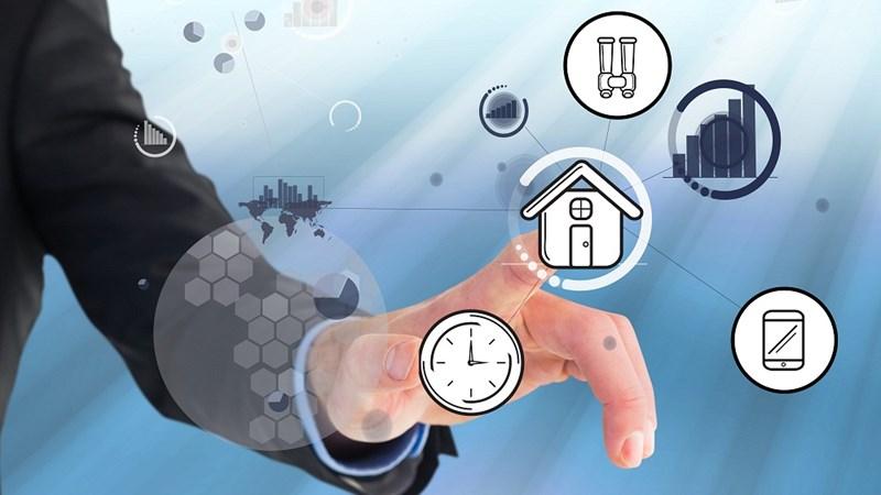 Bất động sản thời đại 4.0: Công nghệ có thay thế con người?