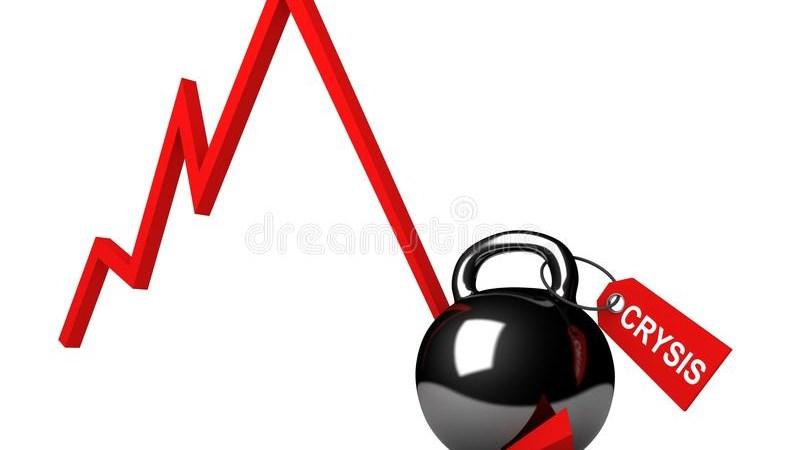 IMF cảnh báo về một đợt khủng hoảng mới