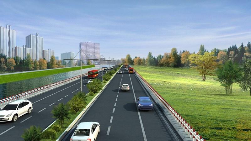 Hướng dẫn tính hao mòn tài sản kết cấu hạ tầng giao thông, thủy lợi