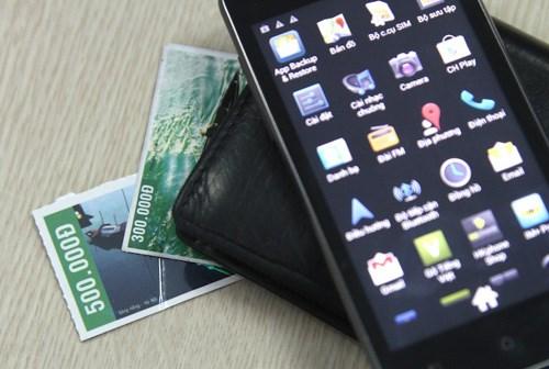Có mở rộng đối tượng được chi tiền điện thoại hàng tháng?