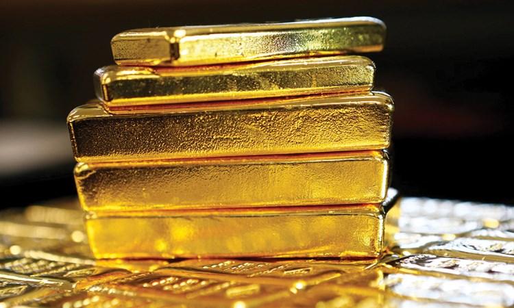 Vàng, tiền mật mã - các kênh đầu tư an toàn trước nguy cơ khủng hoảng kinh tế?