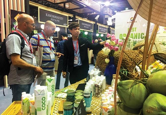 Lối đi cho doanh nghiệp Việt vào thị trường ASEAN