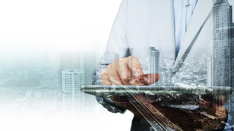 Công nghệ đang chắp cánh cho đầu tư bất động sản