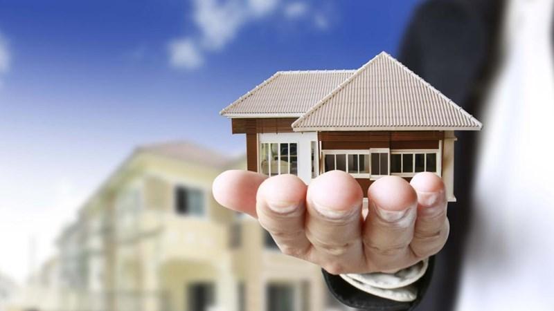 Mua nhà ở hình thành trong tương lai: