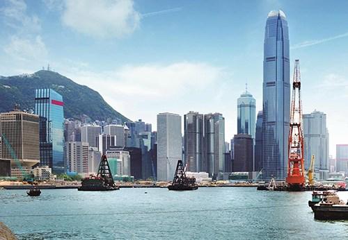 Hong Kong vượt qua New York về giá thuê nhà đắt nhất thế giới