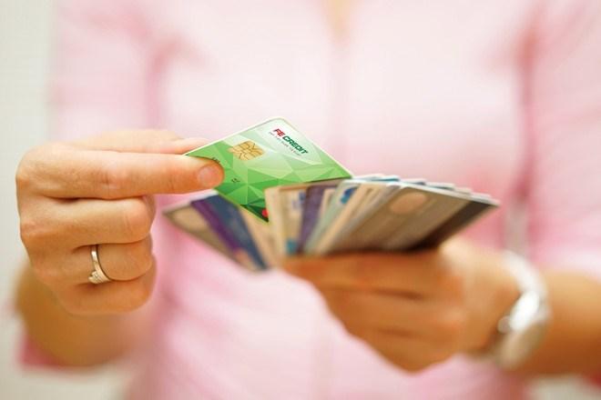 Học cách dùng thẻ thông minh