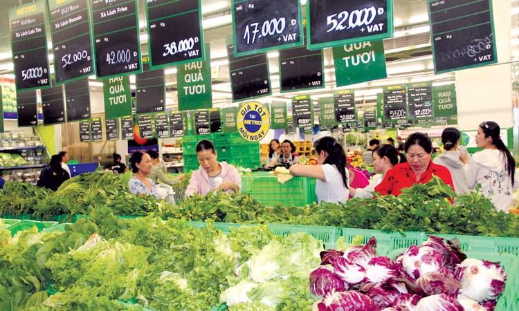 Sôi động thị trường bán lẻ Việt Nam: Liên tục thay tên đổi chủ