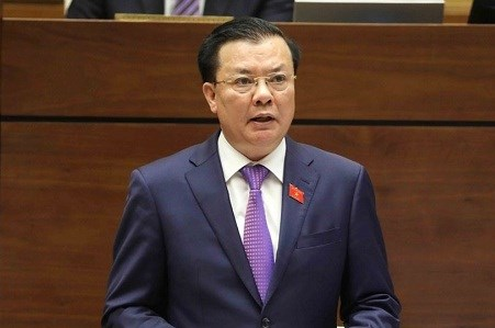 Bộ trưởng Đinh Tiến Dũng: Tính bền vững của ngân sách nhà nước được củng cố