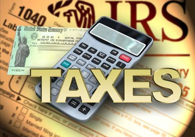 Gỡ vướng về kê khai thuế nhà thầu