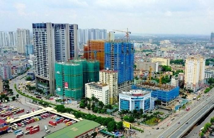 Thị trường bất động sản TP. Hồ Chí Minh 10 tháng đầu năm: Cung – cầu