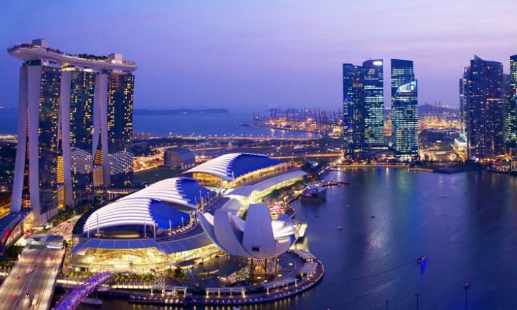 Lý do nào khiến Singapore hấp dẫn startup từ khắp nơi trên thế giới?
