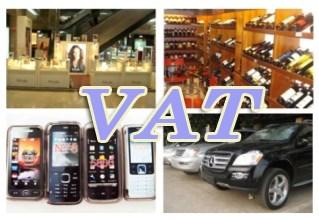 Thuế giá trị gia tăng: Những vấn đề cần trao đổi