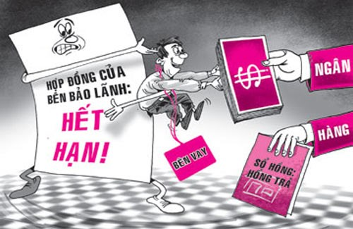 Bảo lãnh ngân hàng: Giấy tờ có giá hay vô giá? (Kỳ 1)
