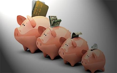 10 điểm nổi bật trong hoạt động ngân hàng 2012