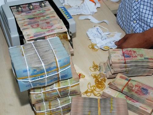 Giải pháp tài chính hỗ trợ thị trường năm 2013
