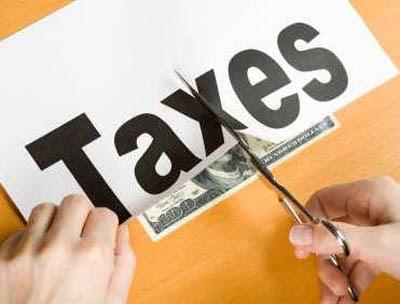 Năm 2013: Giảm, giãn thuế khoảng 5.000 tỉ đồng