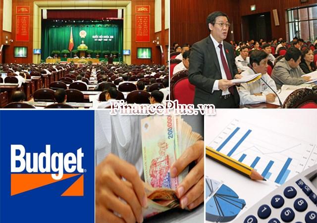 Đổi mới hoạt động của Quốc hội trong lĩnh vực ngân sách nhà nước