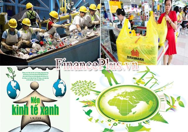 Bộ Tài chính đề xuất hoàn lại tiền thuế bảo vệ môi trường đối với mặt hàng túi nilông