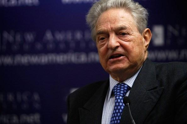 George Soros – Huyền thoại đầu cơ tài chính