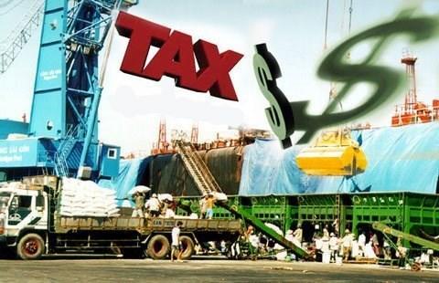 Chính sách thuế đối với hoạt động mua, bán hàng hóa ở nước ngoài?