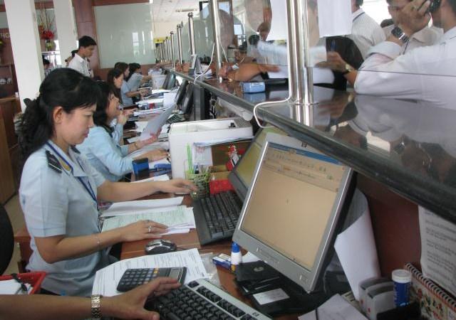 Hải quan TP.Hồ Chí Minh: Chống thất thu ngân sách đạt kết quả cao