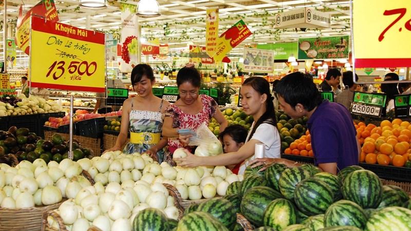 Vì sao thị trường bán lẻ của Việt Nam liên tục rớt hạng?