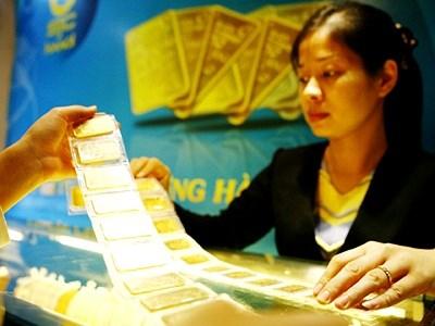 Ba thách thức quản lý thị trường vàng miếng