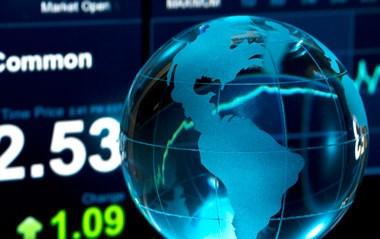 """Cổ phiếu toàn cầu được """"lì xì"""" gần 30 tỷ USD 2 tuần đầu năm"""