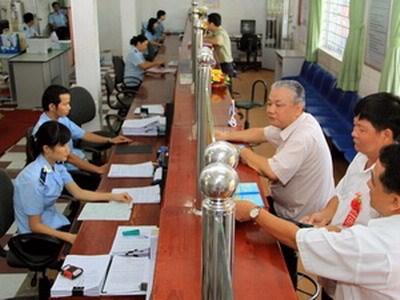 Rà soát, sắp xếp công chức để thực hiện quy trình thủ tục hải quan điện tử