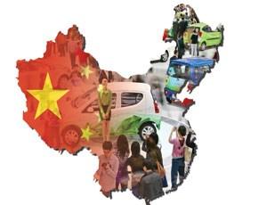 Việt Nam có thể trở thành công xưởng thế giới?