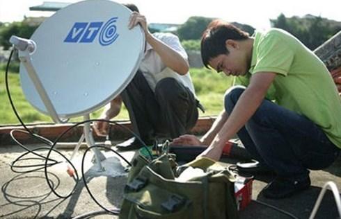VTC bị tố chiếm đoạt gần 4 triệu USD của Saigontel