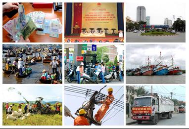 Những vấn đề vĩ mô cần lưu ý trong năm 2013 (Phần 2)