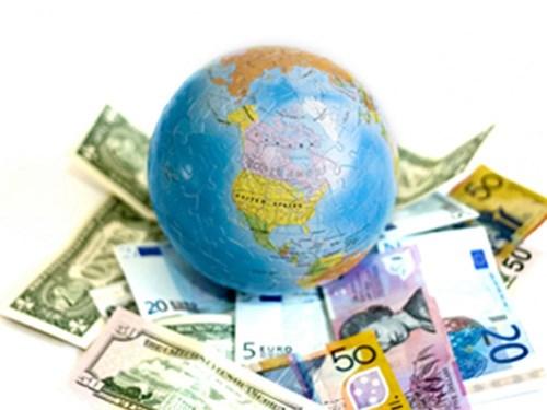 IMF: Kinh tế toàn cầu 2013 chưa hết lao đao vì khủng hoảng nợ