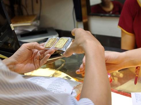 Ngân hàng Nhà nước chuẩn bị mua bán vàng miếng