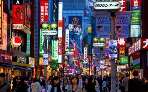 Thâm hụt thương mại của Nhật Bản năm 2012 cao kỷ lục